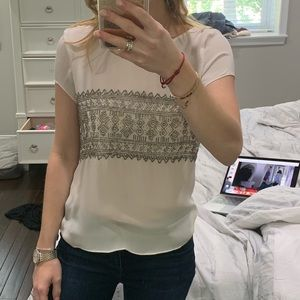 NEW MARKDOWN Joie blouse